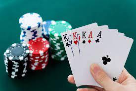 Mengenal Permainan Poker Online Lebih Dekat